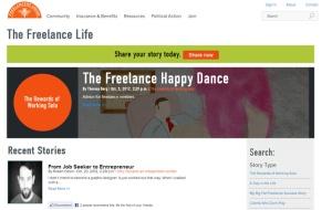 Freelancer's Union
