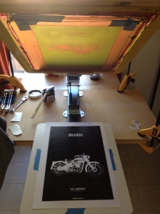 MC Print Inked