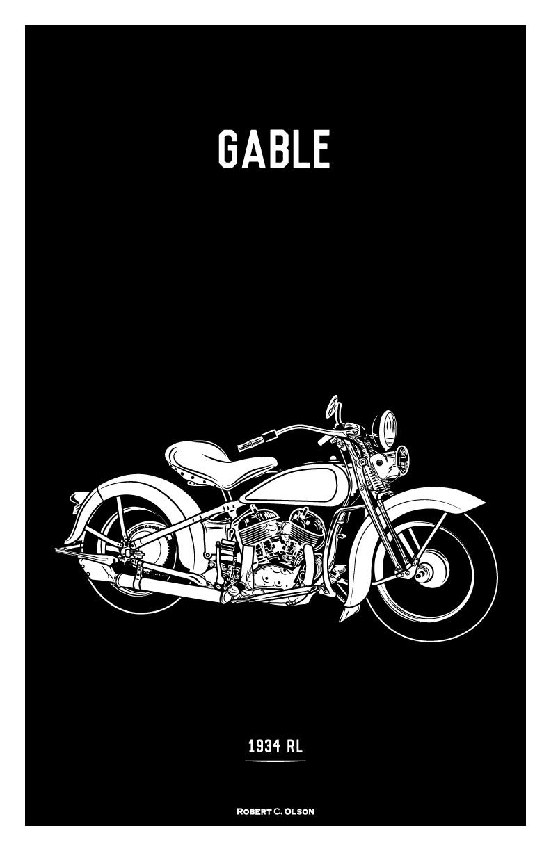 Gable-1934-RL