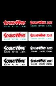Sound Wave Branding