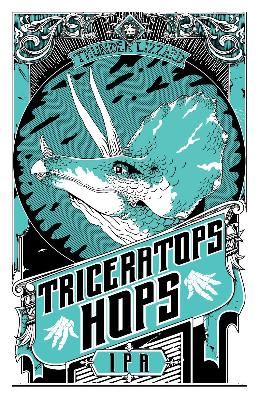 triceratopshops