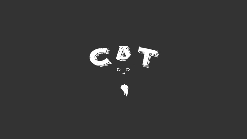 Cat-Background