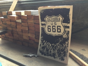 Hwy 666 Step 7.3