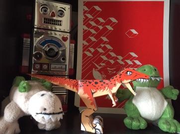 Raptor 3