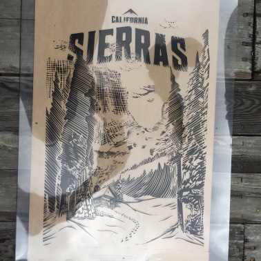 Sierras Film