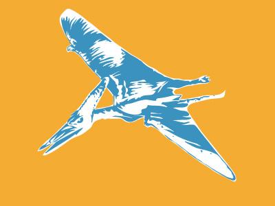 Pop-Pteranodon