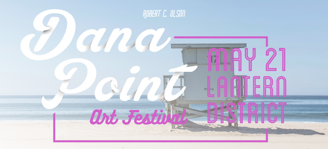 Dana Point Art Festival